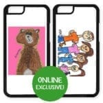 iPhone plus covers